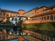 Crowne Plaza Solihull in Redditch, United Kingdom