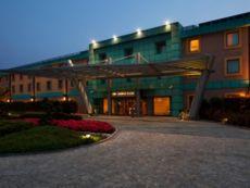 Crowne Plaza Milán - Aeropuerto de Malpensa in Somma Lombardo (va), Italy