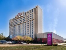 Crowne Plaza Springfield - Convention CTR