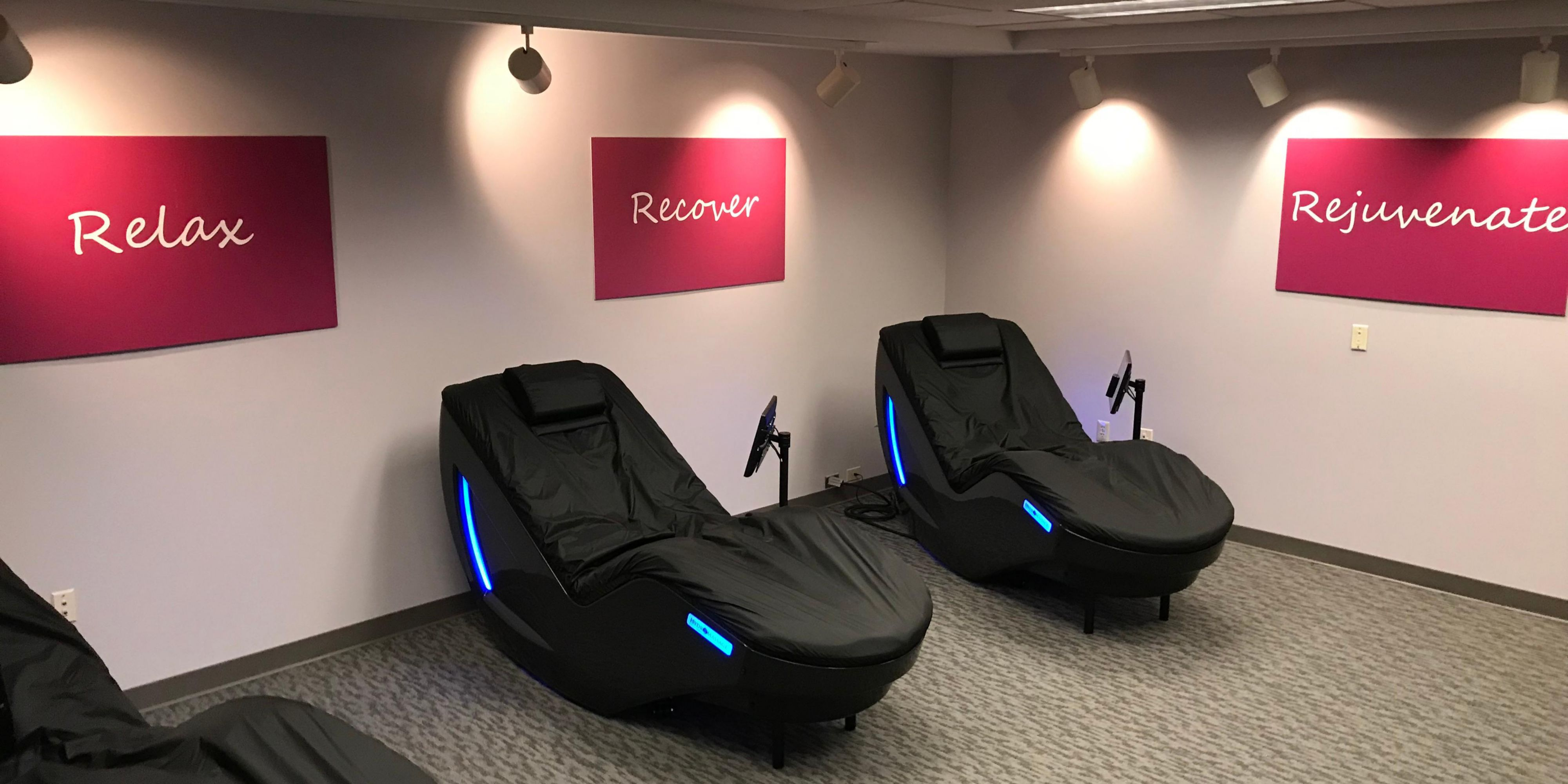 Hydro Mage Chairs Now Open