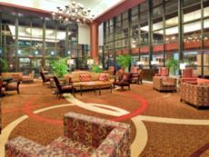 Crowne Plaza St. Louis - Downtown in Shiloh, Illinois