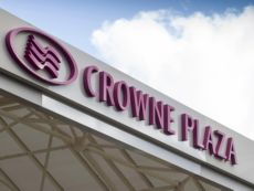 Crowne Plaza Stratford Upon Avon