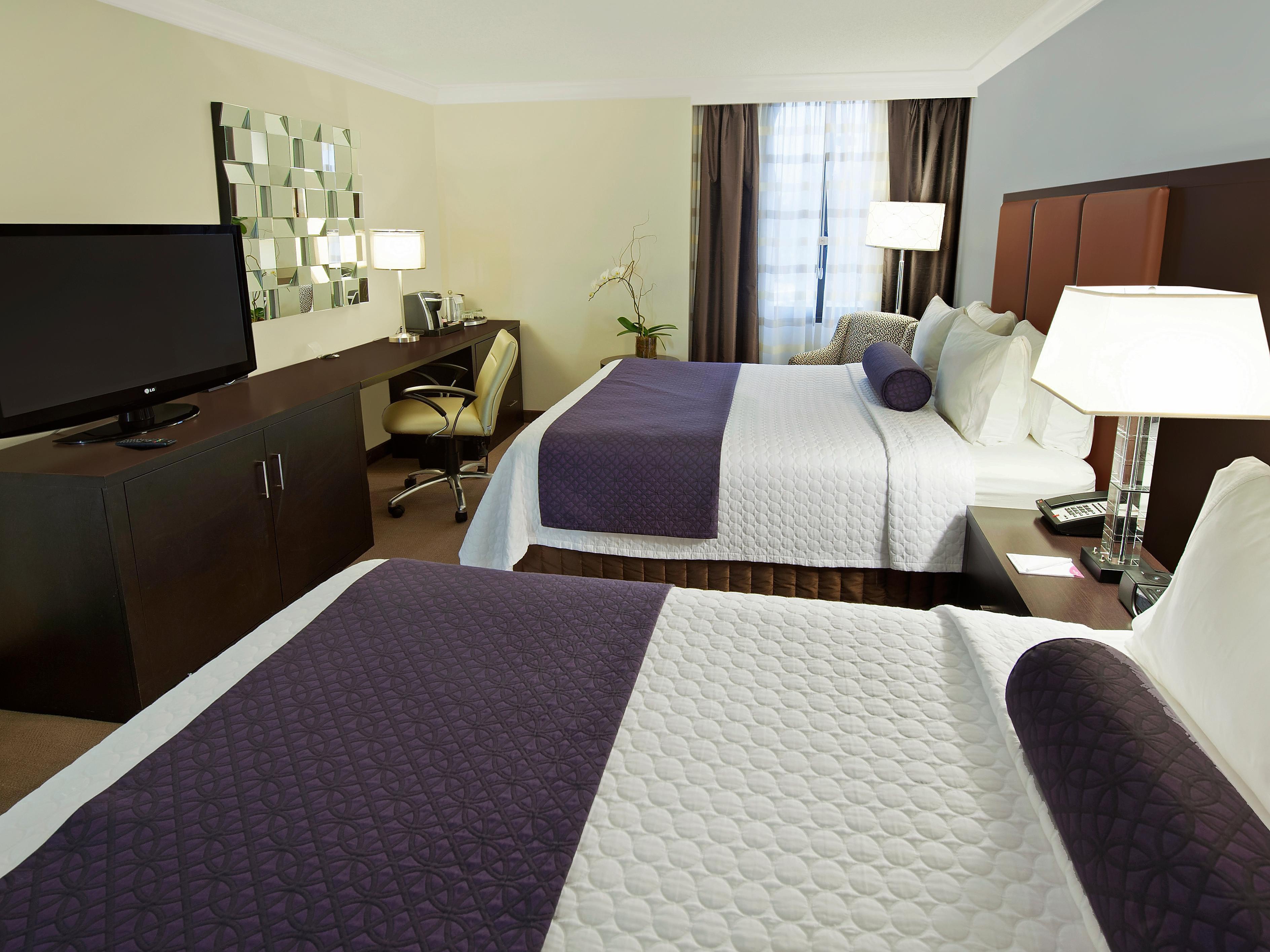 Crowne Plaza Suffern-Mahwah | Hotels in Mahwah, NJ