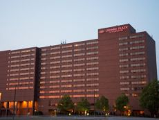 Crowne Plaza Suites MSP Airport - Mall of America in Richfield, Minnesota