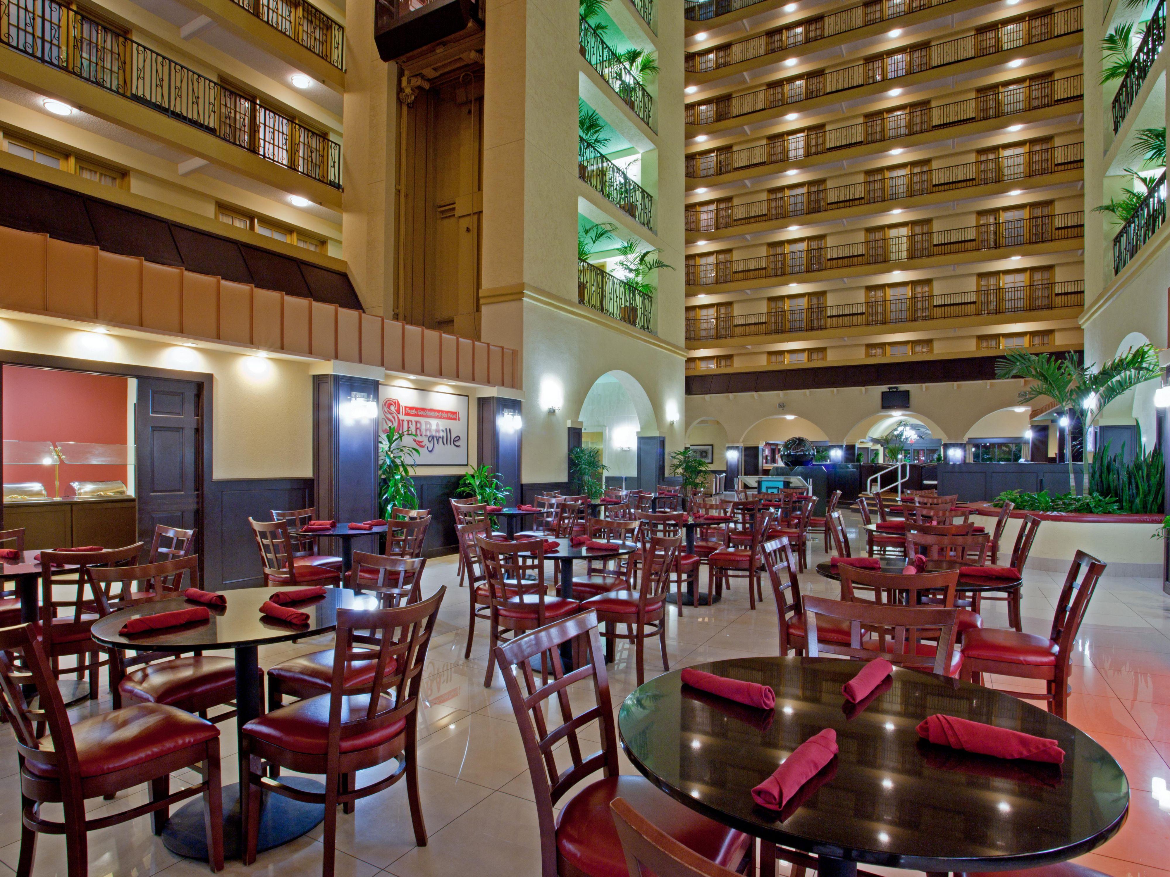 Crowne Plaza Suites Houston Near Sugar Land Houston United