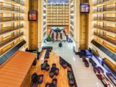 Crowne Plaza Suites Houston - Near Sugar Land in Stafford, Texas