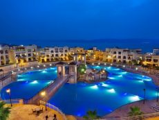 Crowne Plaza Jordan - Dead Sea Resort & Spa in Swemieh, Jordan