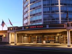 Crowne Plaza Syracuse in Warners, New York