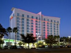 Crowne Plaza Tampa-Westshore in St. Petersburg, Florida