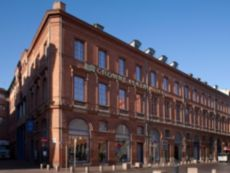 Crowne Plaza Toulouse in Toulouse, France