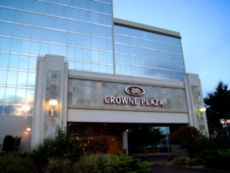 Crowne Plaza Tulsa - Southern Hills in Broken Arrow, Oklahoma