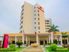 Crowne Plaza Tuxpan in Tuxpan, Mexico