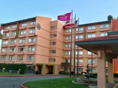 Crowne Plaza Silicon Valley N - Union City in Milpitas, California