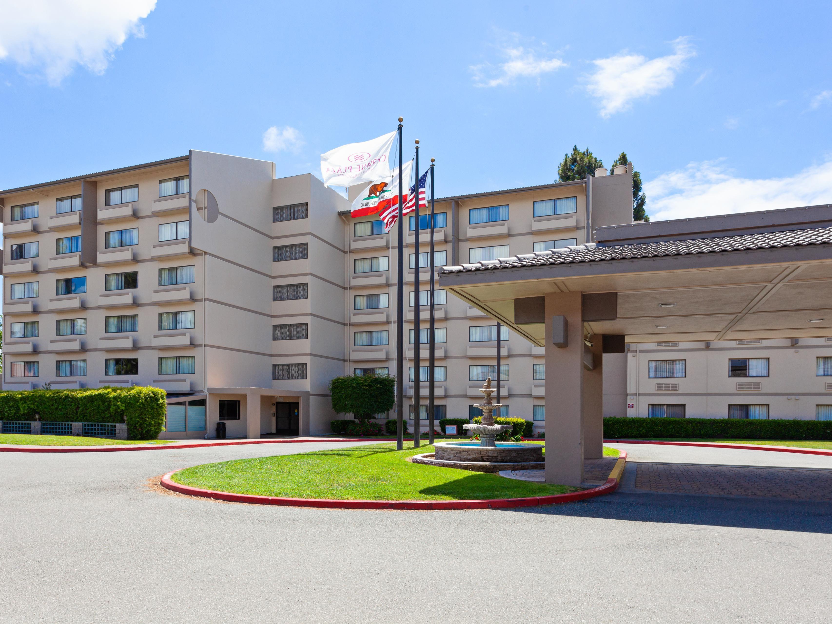 Holiday Inn Express San Francisco Hotels | Budget Hotels in San