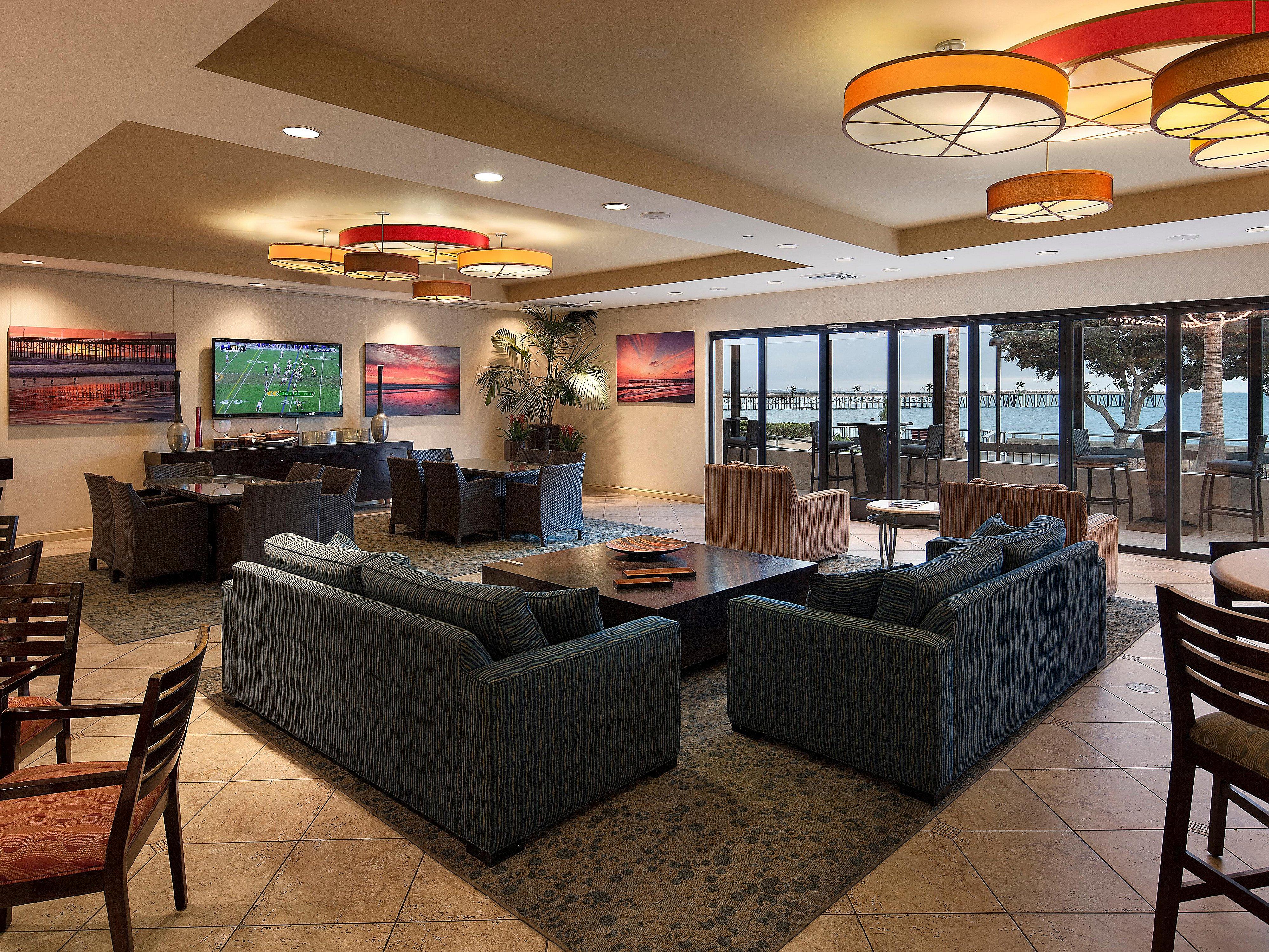Crowne Plaza Ventura Beach Hotels In