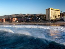 Crowne Plaza Ventura Beach in Port Hueneme, California