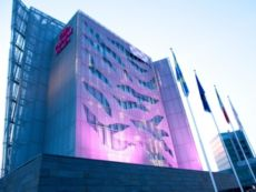 Crowne Plaza Verona - Fiera in Verona, Italy