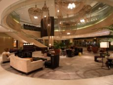 Crowne Plaza Wuxi Taihu in Changzhou, China