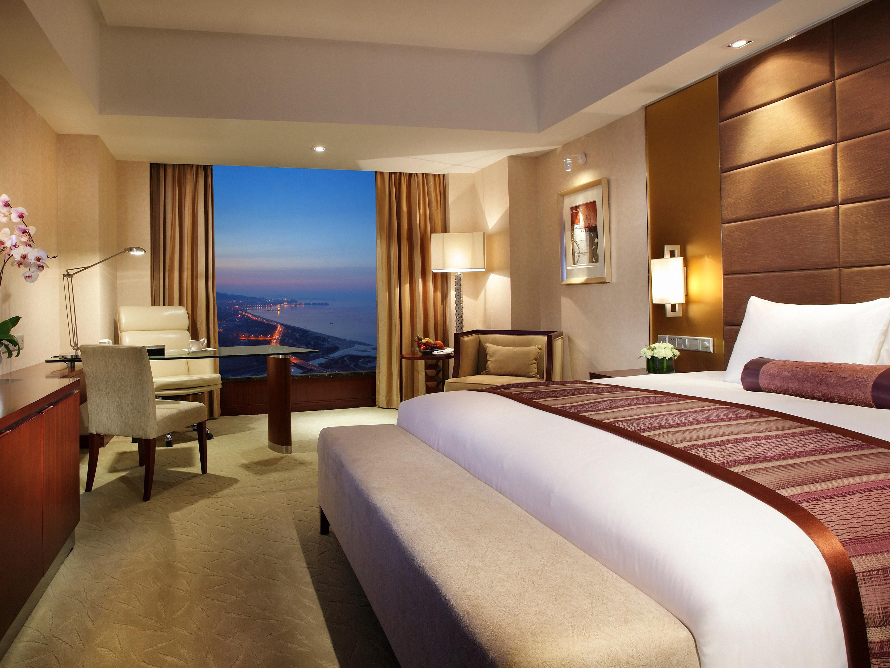 crowne plaza yantai sea view yantai china people s republic of
