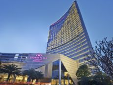 Crowne Plaza Zhangzhou in Xiamen, China