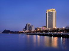 Crowne Plaza Zhenjiang in Nanjing, China