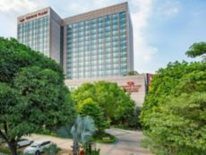 Crowne Plaza Zhongshan Xiaolan in Zhongshan, China