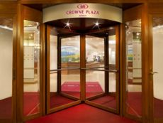 Crowne Plaza Zurich in Luzern, Switzerland