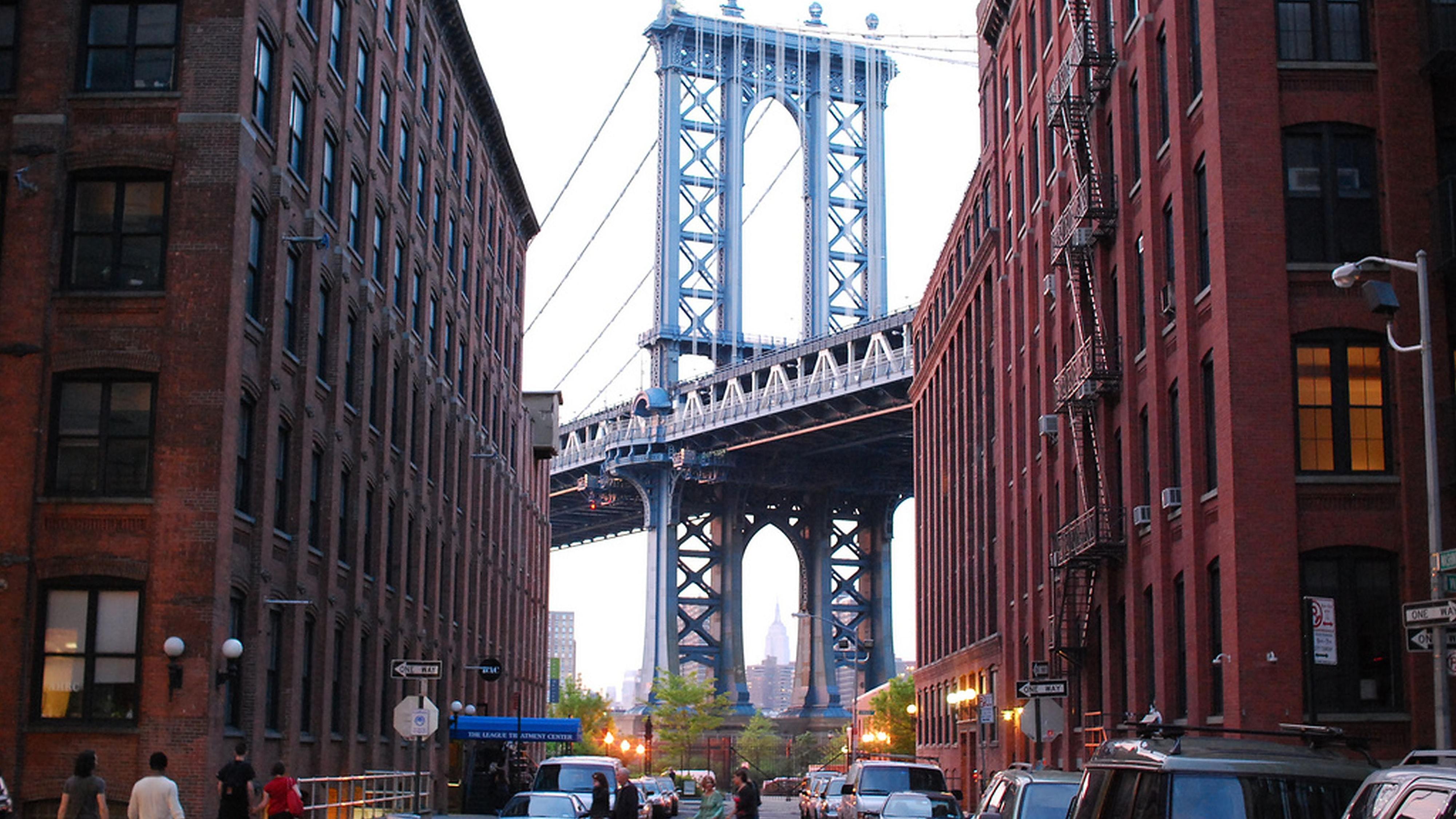 Wellness Hotels in Downtown Brooklyn | EVEN Hotel Brooklyn