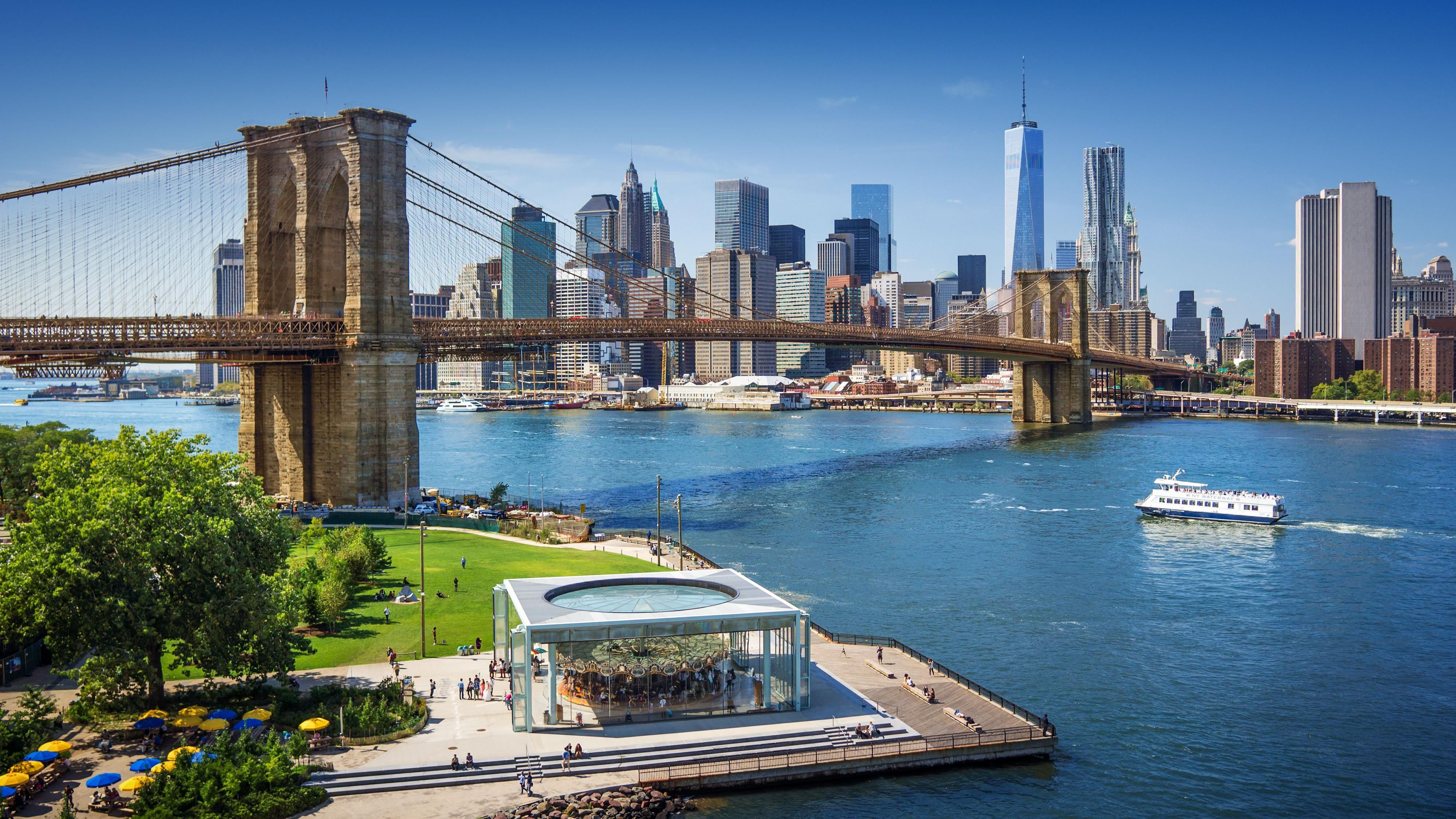 Nyc Stay Longer Save Package