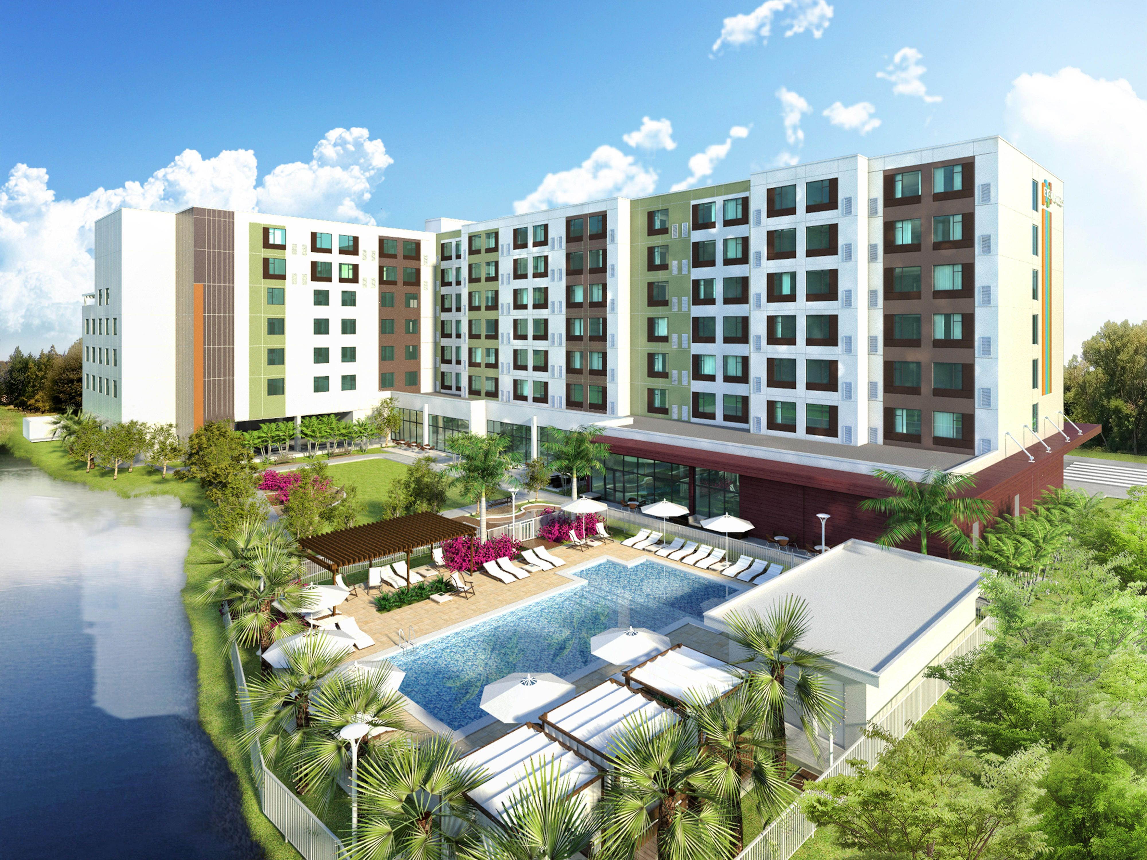 Even Hotels Miami