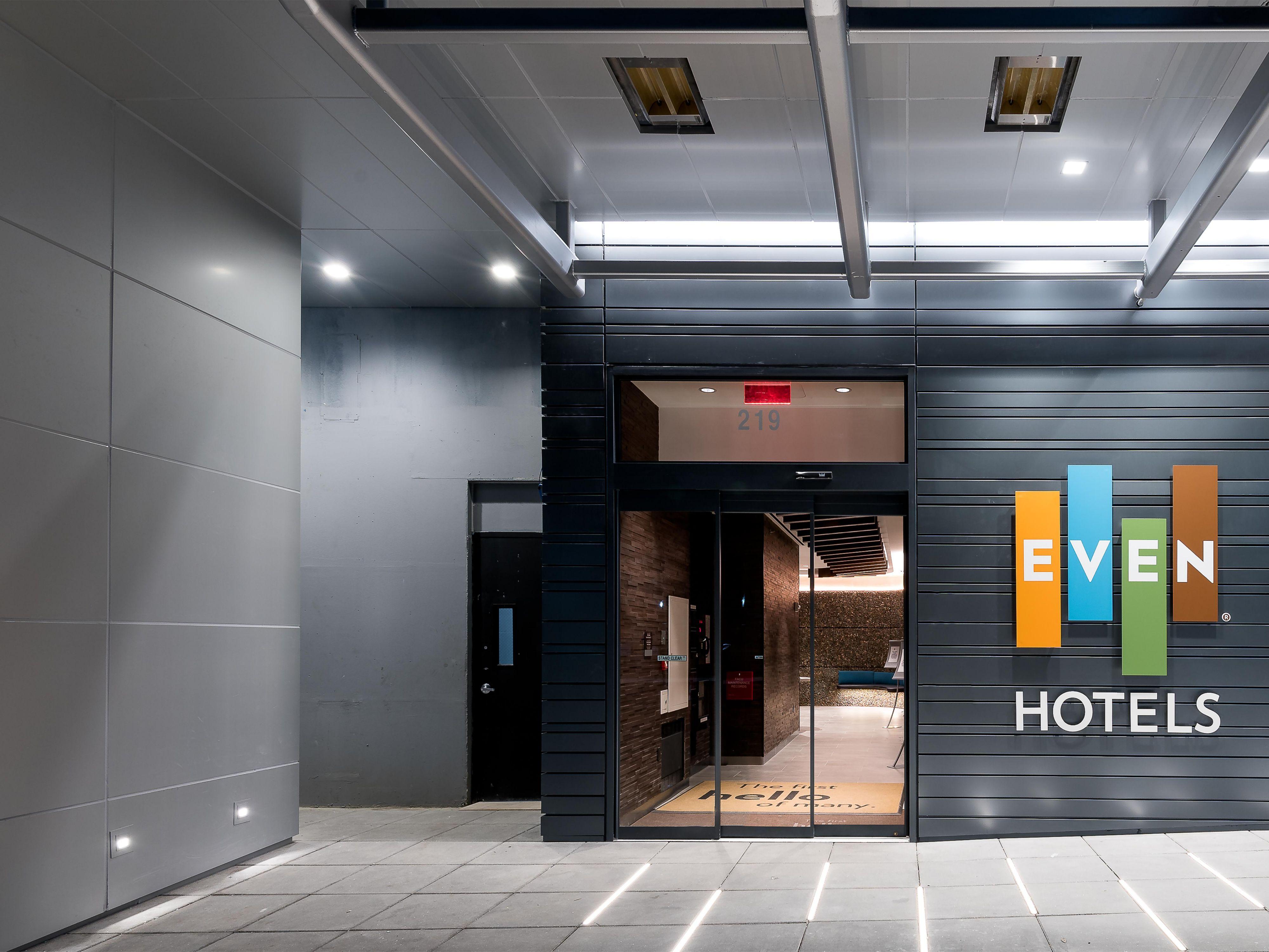 Hotels Near Madison Square Garden in New York City New York