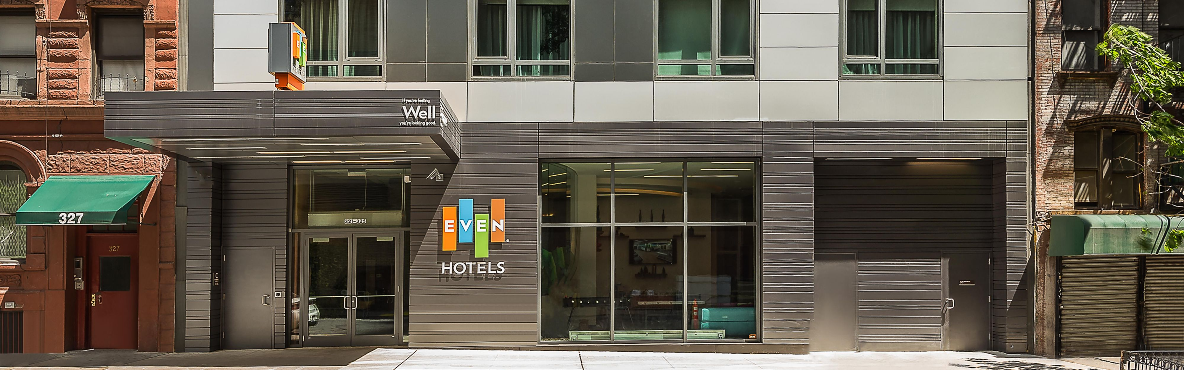 Best Hotels Outside Nyc With