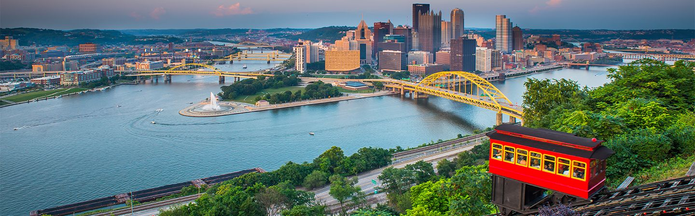 Even Hotels Pittsburgh Thingstodo Skyline 1440x450