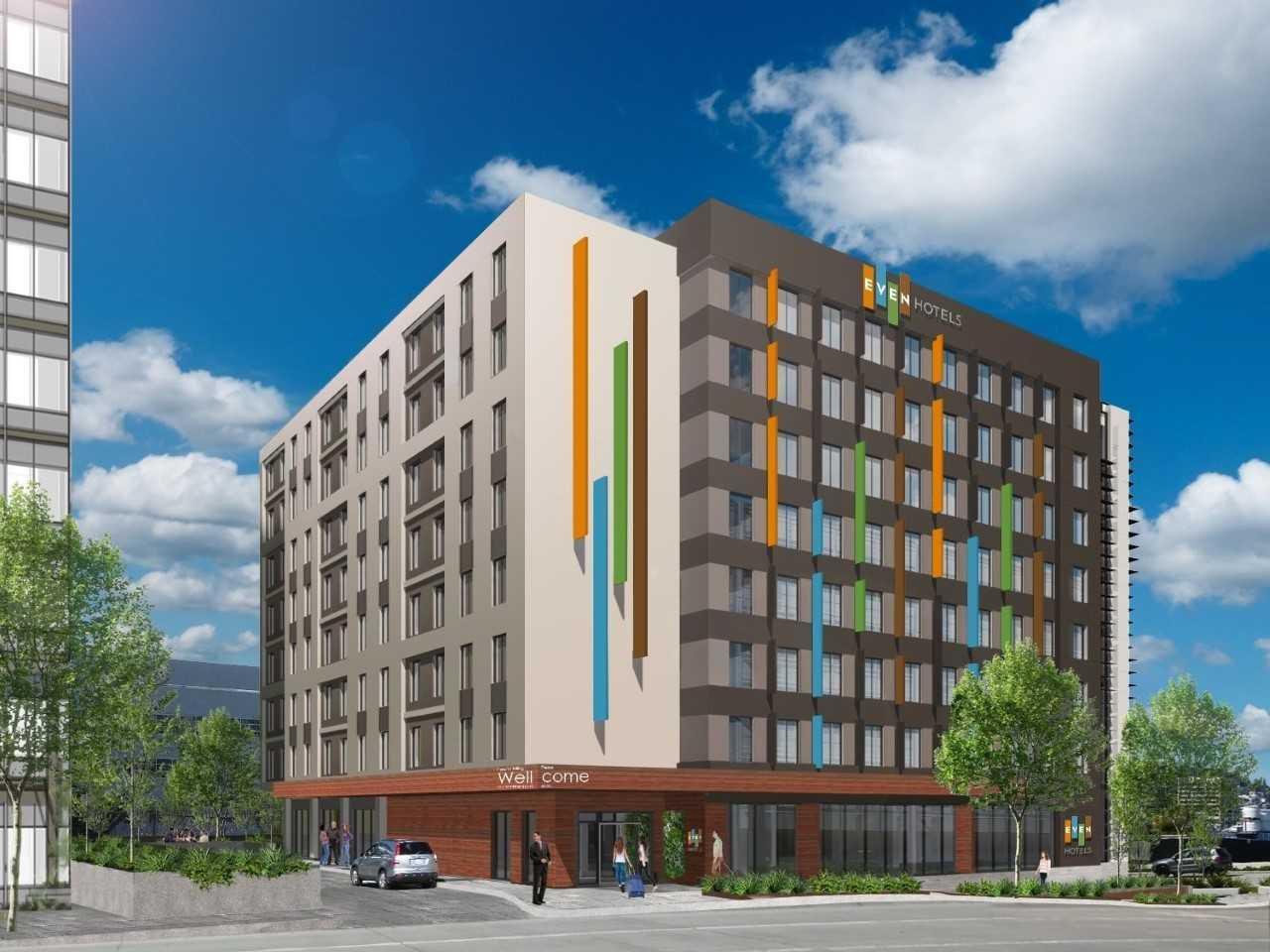 Hotels Near Seattle Pacific University