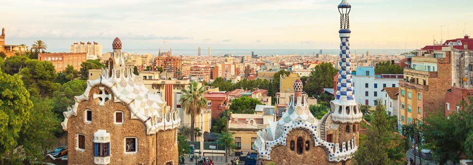 Plan your trip to Spain