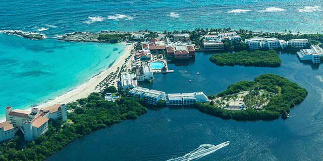 Find Cancun Hotels