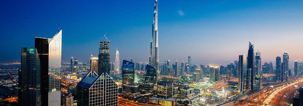 Explore United Arab Emirates Hotel Deals Reviews Photos on IHG