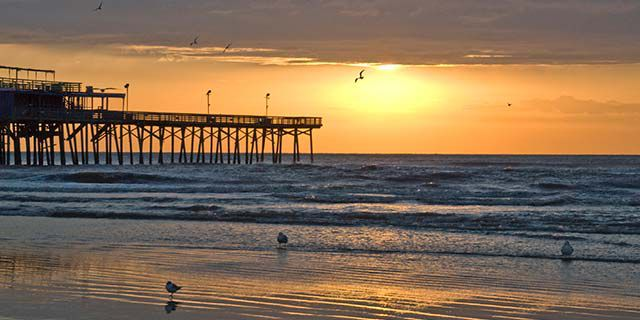 View hotels in Galveston