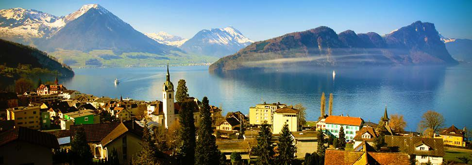 Plan your trip to Switzerland