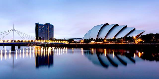 Plan Your Trip To Glasgow With Ihg View Hotels