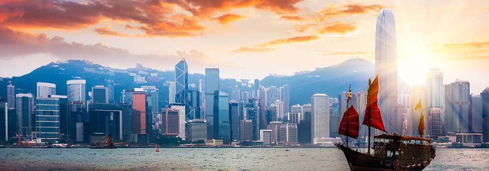 Plan your trip to Hong Kong