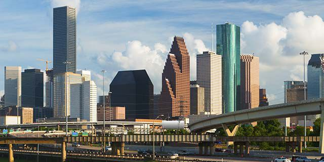 View hotels in Houston