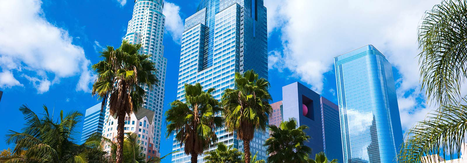 View Los Angeles hotels