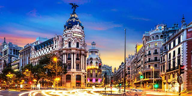Explore Madrid