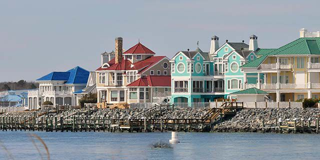 View hotels in Ocean City