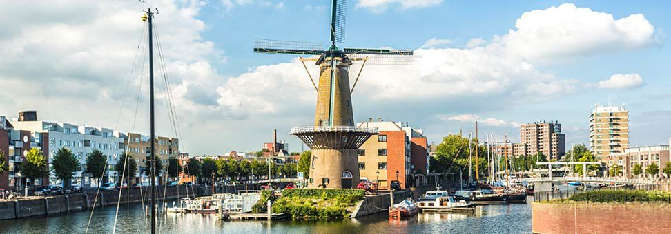 Plan your trip to Netherlands (Holland)