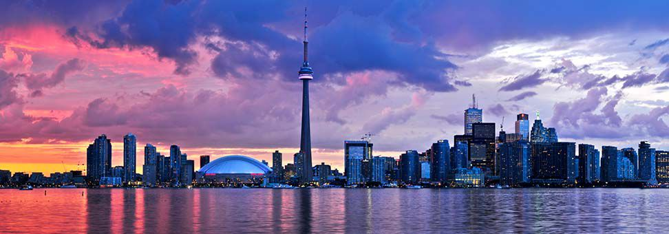 Plan your stay in Toronto