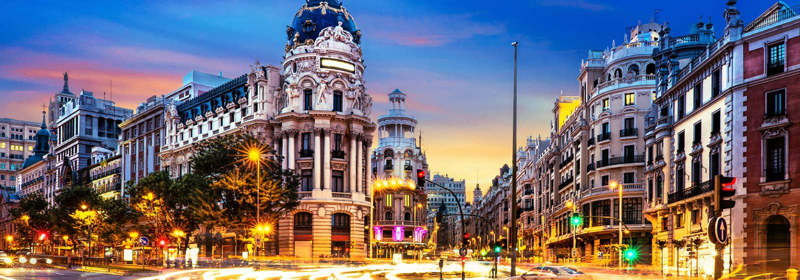 Hotels In Madrid Find The Best Budget City Centre Rooms