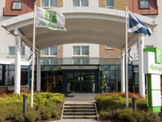 Holiday Inn Aberdeen - West in Aberdeen, United Kingdom