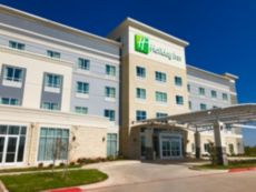 Holiday Inn Abilene - North College Area in Abilene, Texas